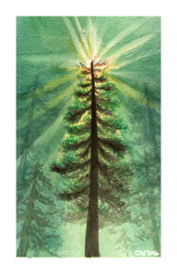 holiday-card-3-2016-tree-oliver-wong-tattoo-san-francisco-mission-district